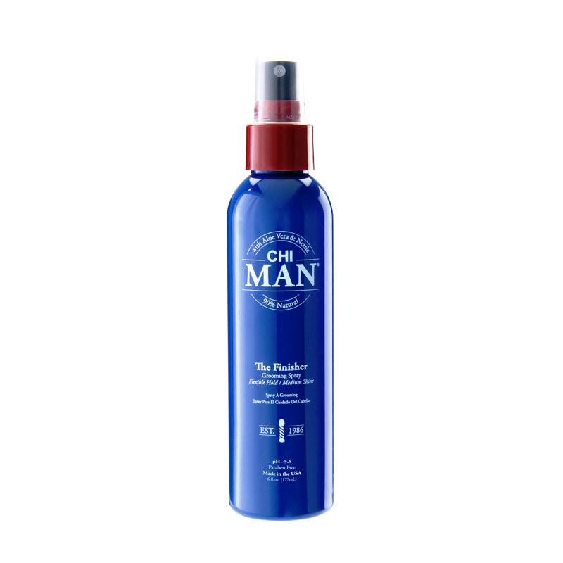 CHI MAN The Finisher Spray do stylizacji 177 ml