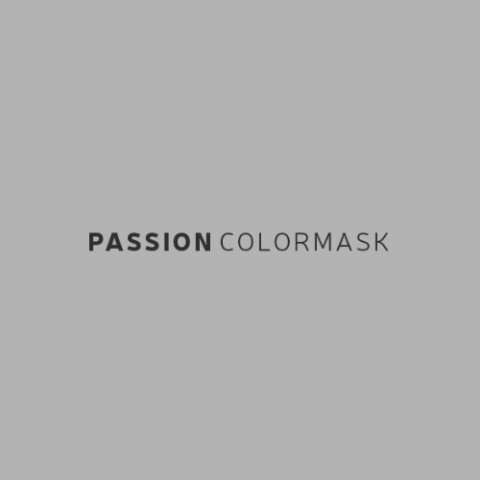 Alter Ego Passion Color Mask